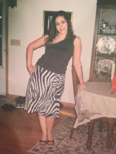 Summer 2000, Age 15, 185 lbs
